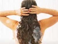 Cara Mencuci Rambut Keriting