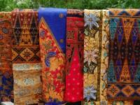 Indahnya Motif dan Filosofi Batik