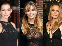Seleb Hollywood Ini Muncul Tanpa Makeup