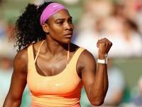 Serena Williams Menuju Rekor Grand Slam