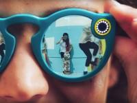 5 Hal Tentang Kacamata Pintar Snapchat
