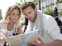 Kota Tujuan Favorit Wisatawan Mancanegara