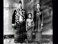 Mengapa Batik Raja Jawa 'Turun Kelas'?