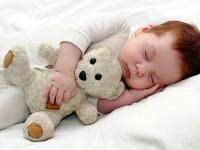 Agar Bayi Nyenyak di Malam Hari