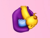 Unicode Hadirkan Emoji Untuk Ibu