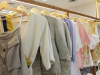 Karya Desainer Lokal di Pop-Up Store Fashionlink