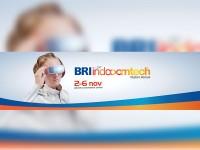 Hari Pertama BRI Indocomtech 2016