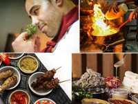 Festival Gastronomi Pertama di Indonesia