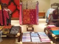 Murahnya Batik Asli di Pasar Batik Rakyat