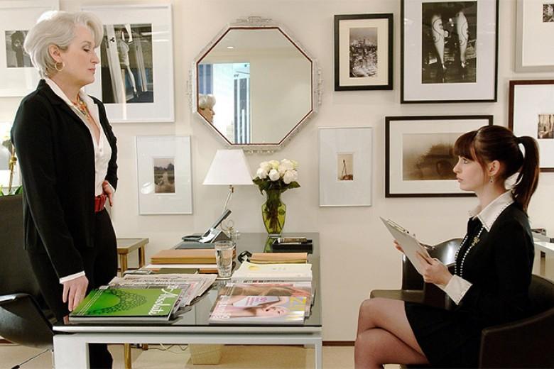 Nasihat Karir dari Para Pemred Fesyen