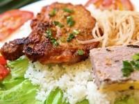 Hidangan Miskin Vietnam yang 'Naik Kelas'