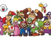 Nintendo Kembali ke Era Keemasan