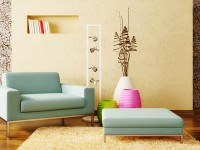 Furnitur dan Homedecor Unik di BazArt 2Madison