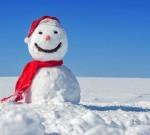 Mengapa Warna Salju Putih?
