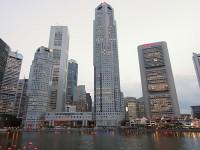 Warga Tiongkok Serbu Properti di Luar Negeri