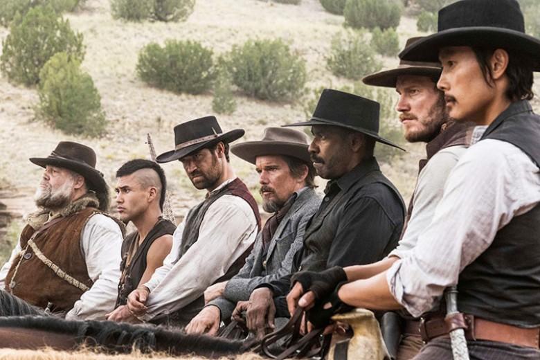 Kembali ke Jaman Keemasan Koboi di Barat