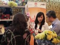 Dekranasda Upayakan Suvenir Khas Jakarta
