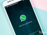 WhatsApp Uji Fitur Video Call