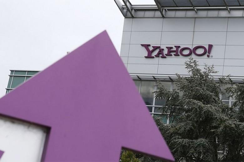Yahoo Jadi Korban Pembobolan Terbesar