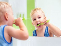Bersihkan Karang Gigi Kurangi Alergi Asma