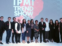 IPMI Trend Show in 'Love'