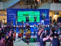 Gemuruh Indonesia Menari 2016