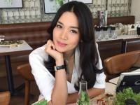 Alexandra Asmasoebrata 'Ogah' Jadi Model