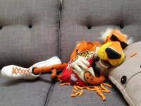 Cheetos Bukan Hanya Bikin Snack
