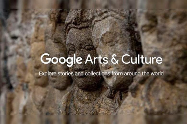 Menikmati Museum dari Smartphone