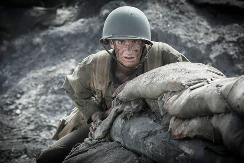 Serdadu Pahlawan di Medan Perang