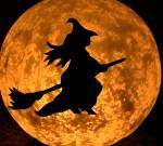 Bulan Purnama Saat Halloween?