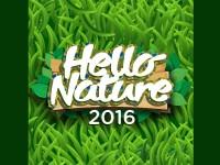 Hello Nature 2016 Fokus 100% Kelola Sampah