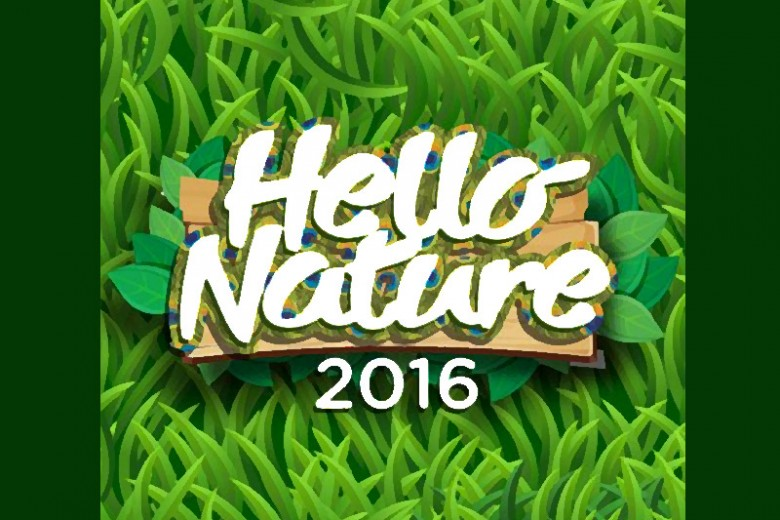 Hello Nature 2016 Fokus 100% Kelola Sampah