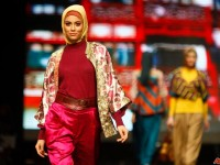 Indonesia Cultural Fashion 2016 di Amsterdam