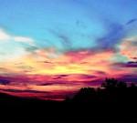 Apa Sebenarnya Warna Langit?