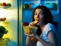 Akibat Makan Terlalu Banyak