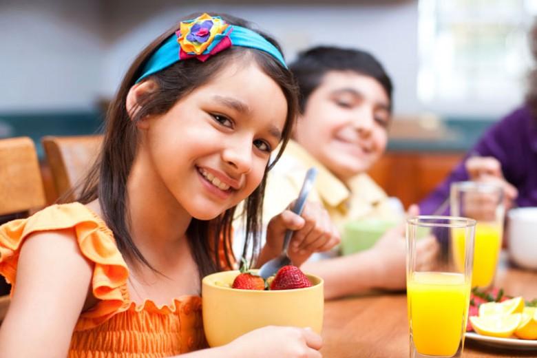 Penyebab Anak Tak Suka Sayur