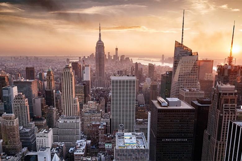 Jalan-jalan dan Nonton Gratis di New York
