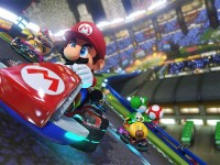 Atraksi Nintendo di Universal Studios