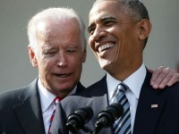 The Internet Loves Obama and Biden
