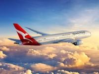 Qantas Ganti Logo dan Tambah Armada