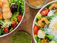 SaladStop!, Surga Pecinta Sayur dan Buah