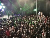 Semangat Persatuan Musik Indonesia!