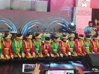 Pekan Raya Indonesia 2016 Ditutup Meriah
