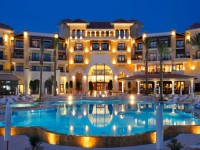 Jaringan Hotel Global Pertama di Dunia