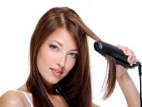 Cara Tepat Luruskan Rambut