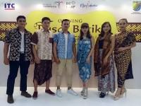 Berburu Batik Pekalongan di Jakarta
