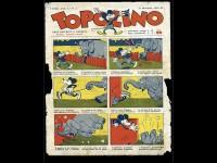 Topolino, Mickey Mouse di Italia