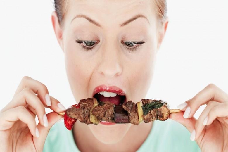 Efek Buruk Konsumsi Protein Berlebih