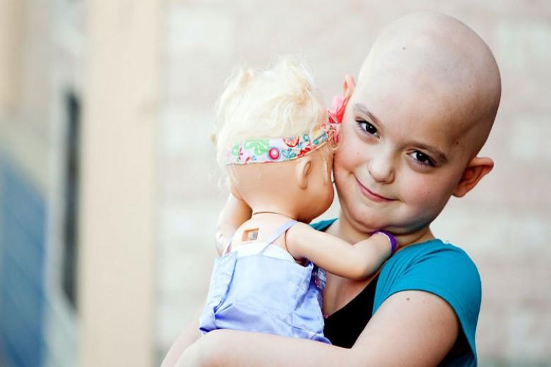 Perawatan Paliatif Bahagiakan Pasien Kanker Anak